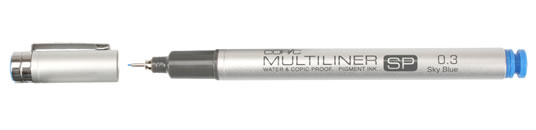 copic multiliner sp